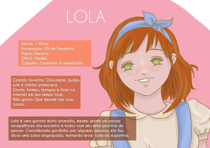Amor Meu  Entrevista com a equipe responsável pelo dating sim brasileiro (5)