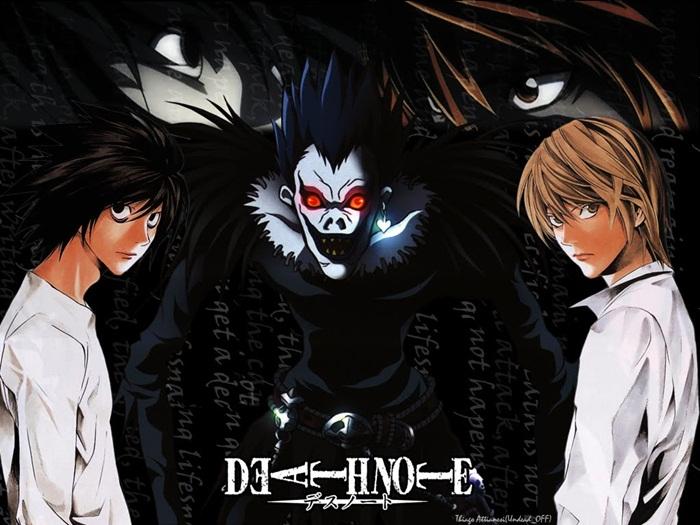Death Note   Nat Wolff será Light Yagami