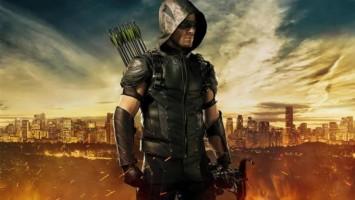 Arrow | Trailer da 4ª temporada é divulgado
