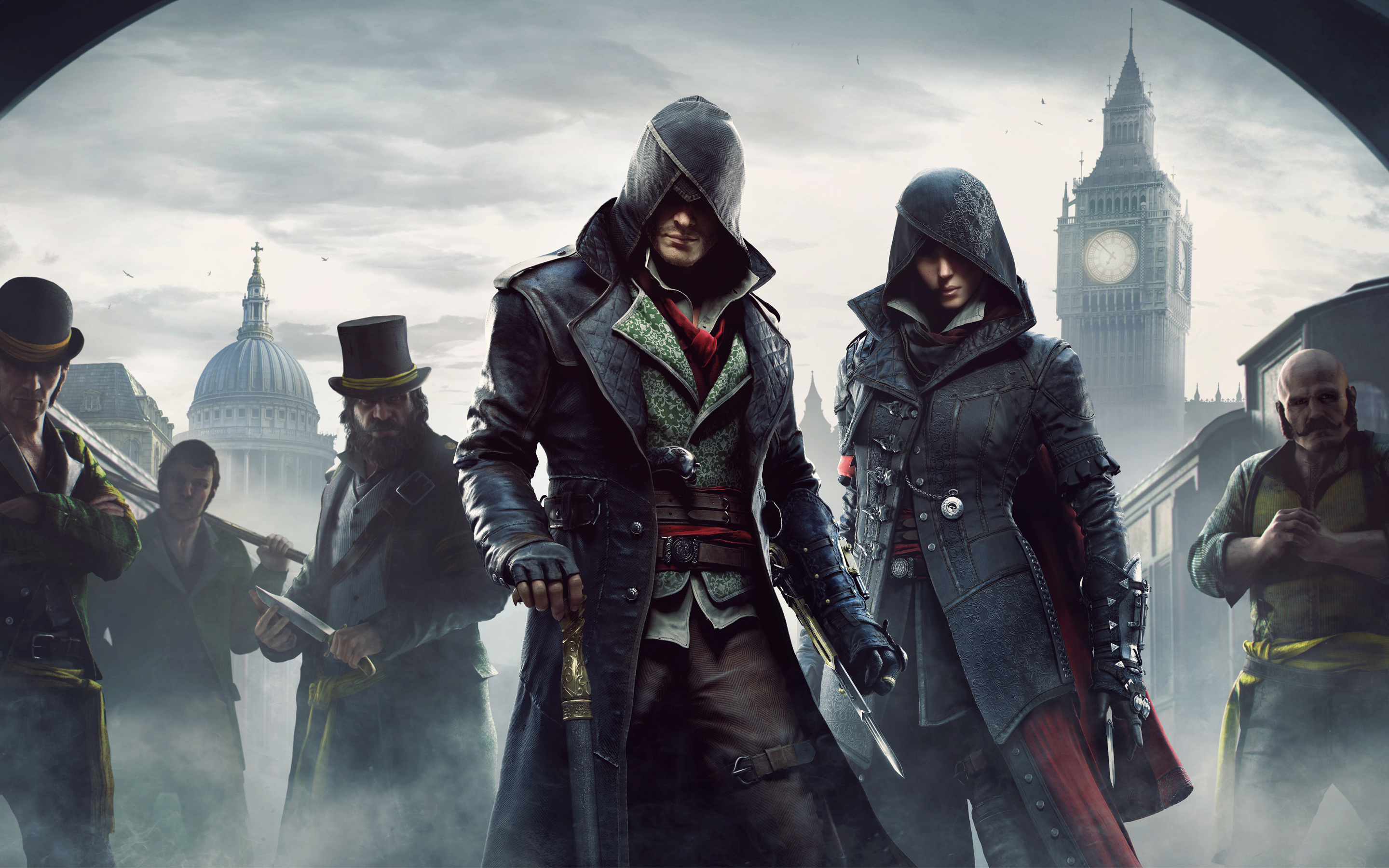 Assassin's Creed: Syndicate | Novo gameplay trailer é divulgado
