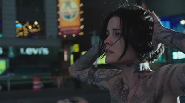 "Blindspot | Review do episódio 1×01 – ""Pilot"""
