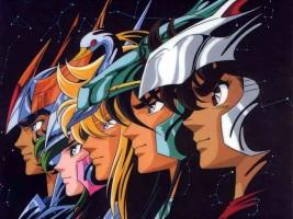 Os Cavaleiros do Zodíaco | Série clássica será lançada em Blu-Ray