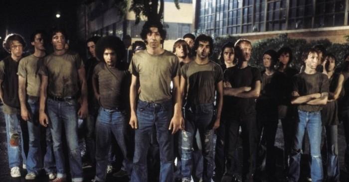 Curiosidades sobre o filme The Warriors - Os Selvagens da Noite (1979)