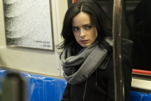 Jessica Jones | Série é renovada para a segunda temporada