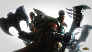 League of Legends | Conheça o League of Dates, o Tinder para jogadores do MOBA
