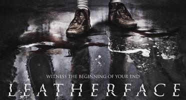 """Leatherface   Primeiro pôster do prelúdio de """"O Massacre da Serra Elétrica"""""""