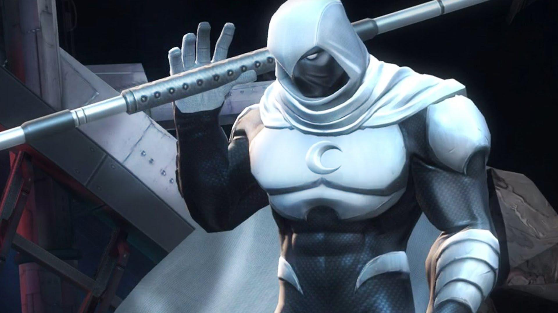 Marvel Contest of Champions | Cavaleiro da Lua tem sua estréia no jogo