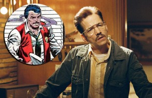 Marvel's Luke Cage | Frank Whaley se junta ao elenco
