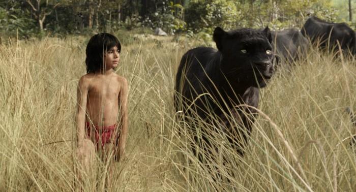 Mogli - O Menino Lobo | Primeiras imagens e teaser trailer são divulgados