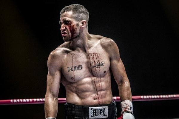 Nocaute (2015) | Jake Gyllenhaal nunca decepciona
