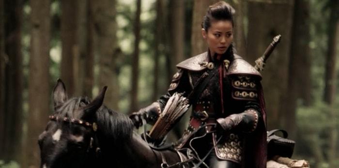 Once Upon a Time   Mulan está de volta para a 5ª temporada!