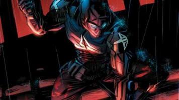 Batman: Arkham Knight Annual #01 | Preview