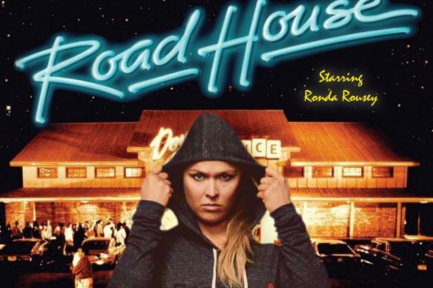 """Ronda Rousey protagonizará o reboot de """"Matador de Aluguel"""" (1989)"""