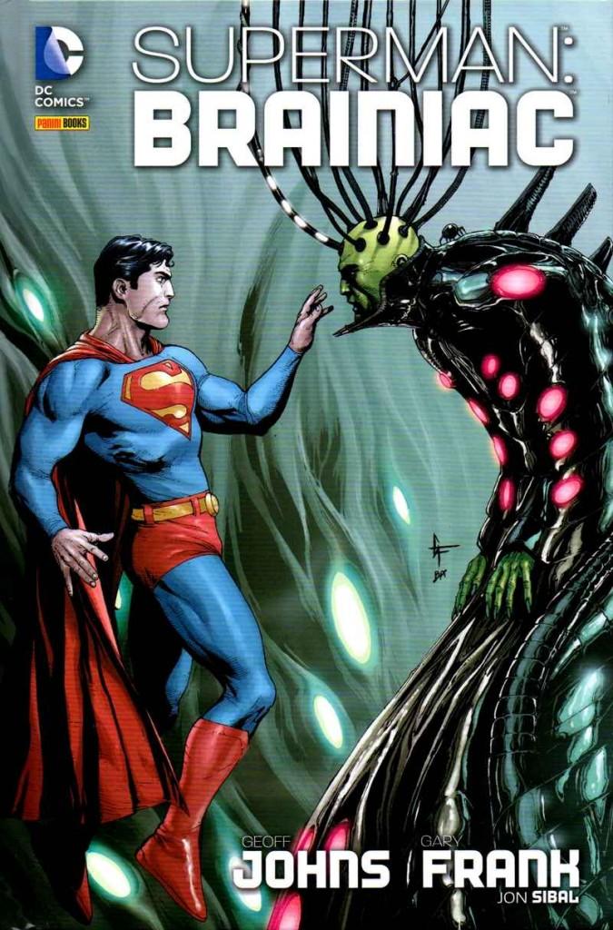 [RANKING QUADRINHOS] - Votos até a posição 90 - Página 37 Superman_brainiac