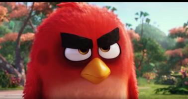 The Angry Birds: O Filme | Longa tem trailer divugado