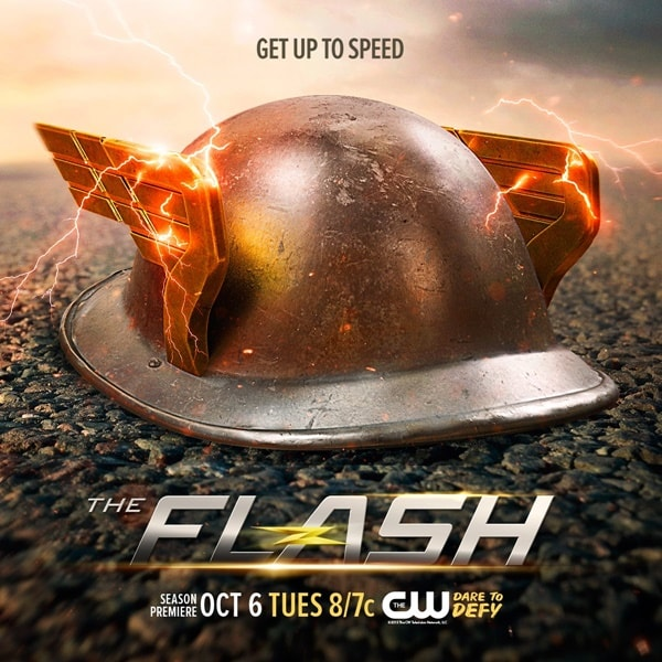 The Flash | Jay Garrick e Esmaga-Átomo marcam presença em novo teaser