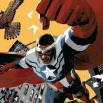 HQ do Dia | Captain America: Sam Wilson #1