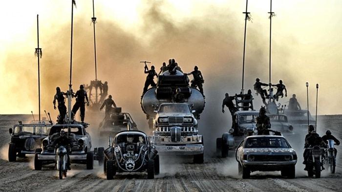 Mad Max Duas sequencias estão planejadas 3-min
