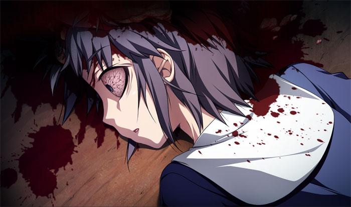 Semana do Halloween Animes de terror 22