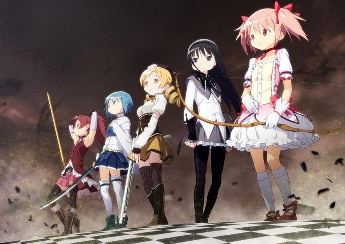 Semana do Halloween Animes de terror