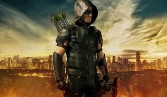 Arrow – Episódio 4×01 | Easter eggs e referências