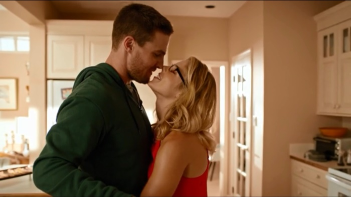 "Arrow | Review do episódio 4×01 – ""Green Arrow"""