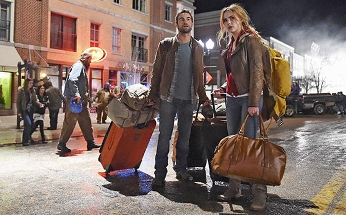 Blood And Oil   Review do episódio 1x01 - Pilot