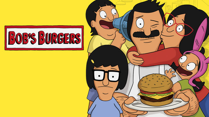 Bobs Burgers | Série é renovada para mais duas temporadas
