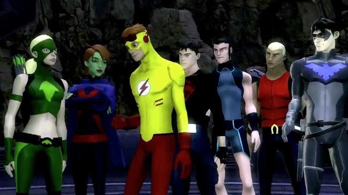 DC Comics | Os 10 melhores jogos da editora