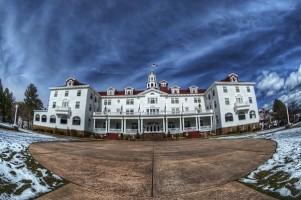 """Hotel que inspirou """"O Iluminado"""" será transformado em museu do terror"""