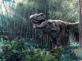 Jurassic Park | Caixa Belas Artes promete madrugada inteira na companhia de dinossauros
