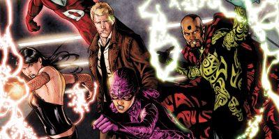 Liga da Justiça Sombria | Escolhido novo produtor para o longa