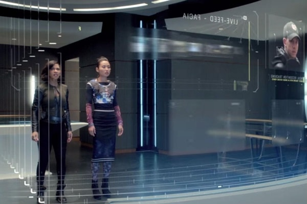 "Minority Report | Review do episódio 1x01 - ""Pilot"""