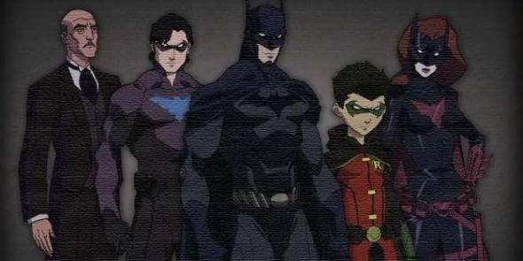 NYCC 2015 – Batman: Bad Blood | Disponibilizado o primeiro trailer da animação