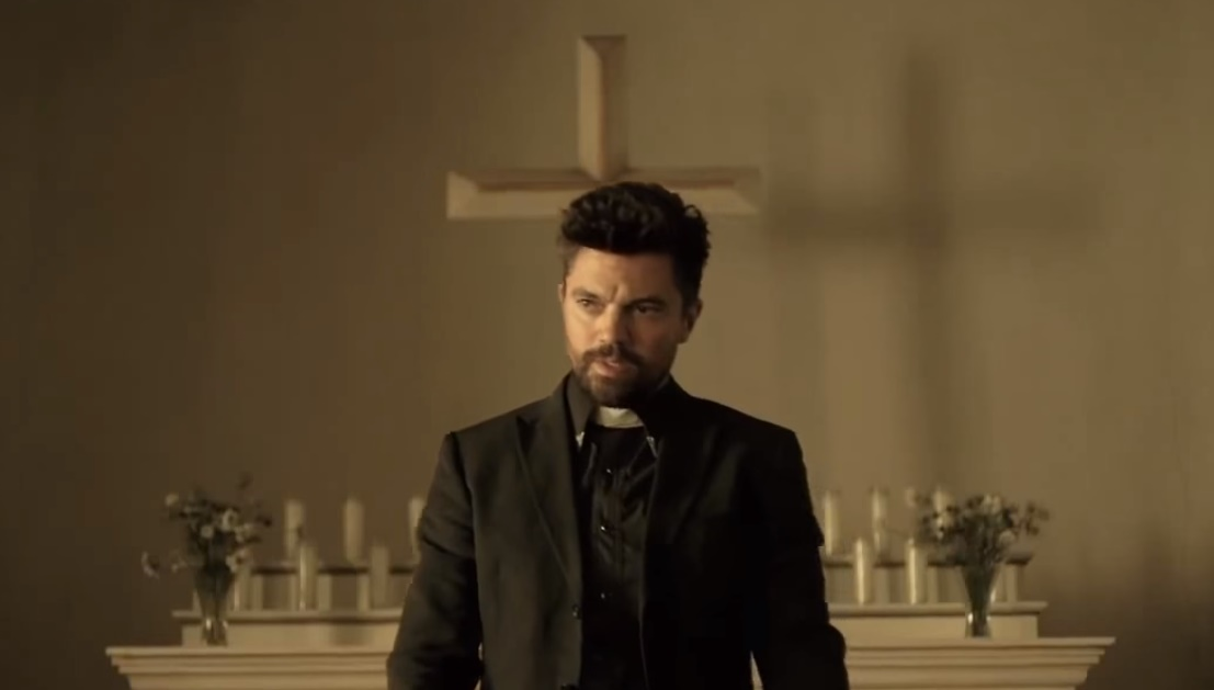 Preacher | Confira o primeiro teaser da série