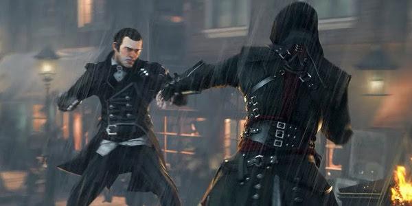 Review - Assassin's Creed: Syndicate   Uma incrível experiência pela Londres vitoriana