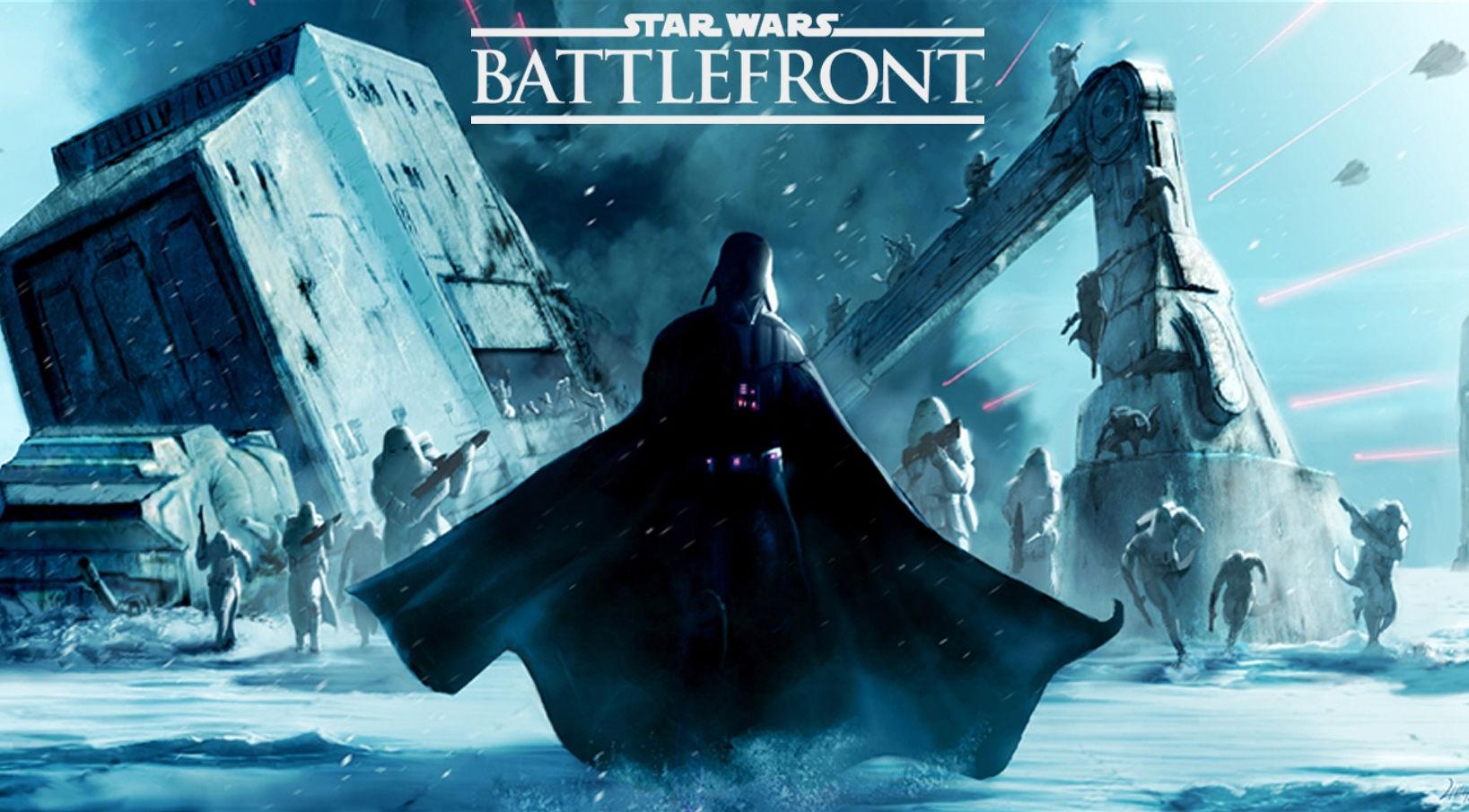 Star Wars: Battlefront | Disponibilizado trailer de lançamento
