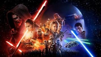 Star Wars: O Despertar da Força | Trailer final – Dublado