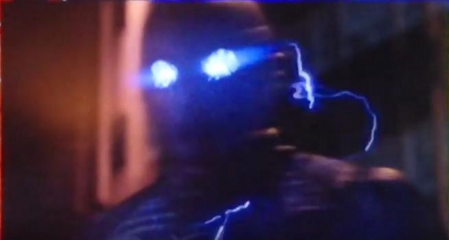 The Flash | Promo canadense dá rosto a Zoom