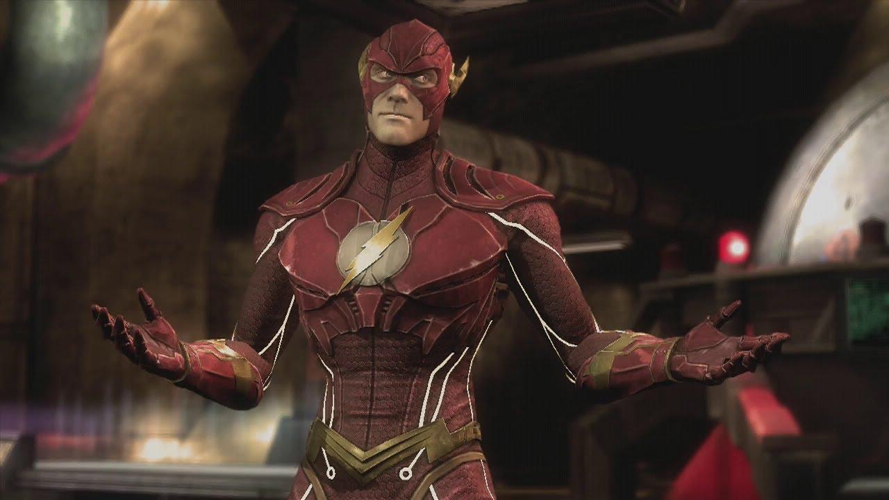 The Flash | Revelados detalhes sobre o traje do herói