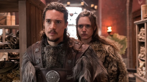 "The Last Kingdom | Review do episódio 1×01 – ""Pilot"""