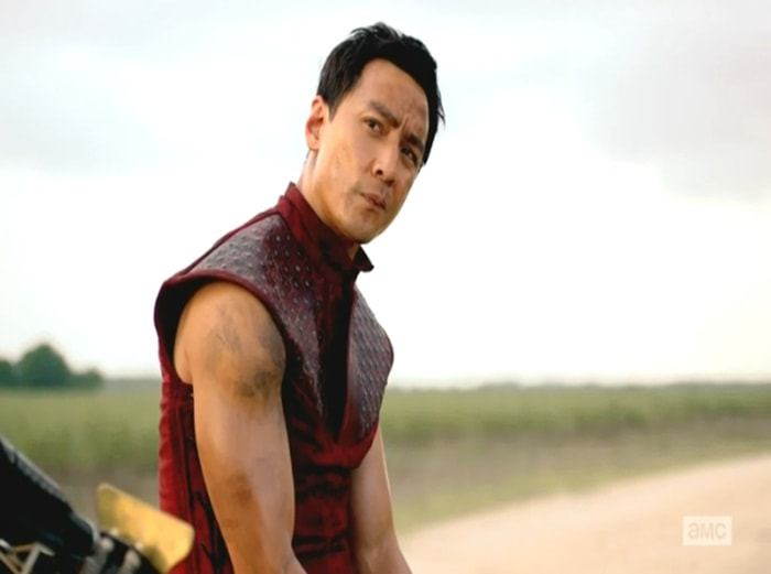 "Into The Badlands Review do episódio 1×01 – ""The Fort"" 1-min"
