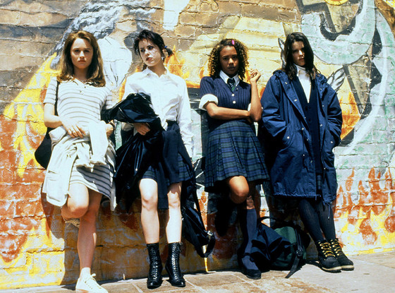 Curiosidades sobre o filme Jovens Bruxas (1996)