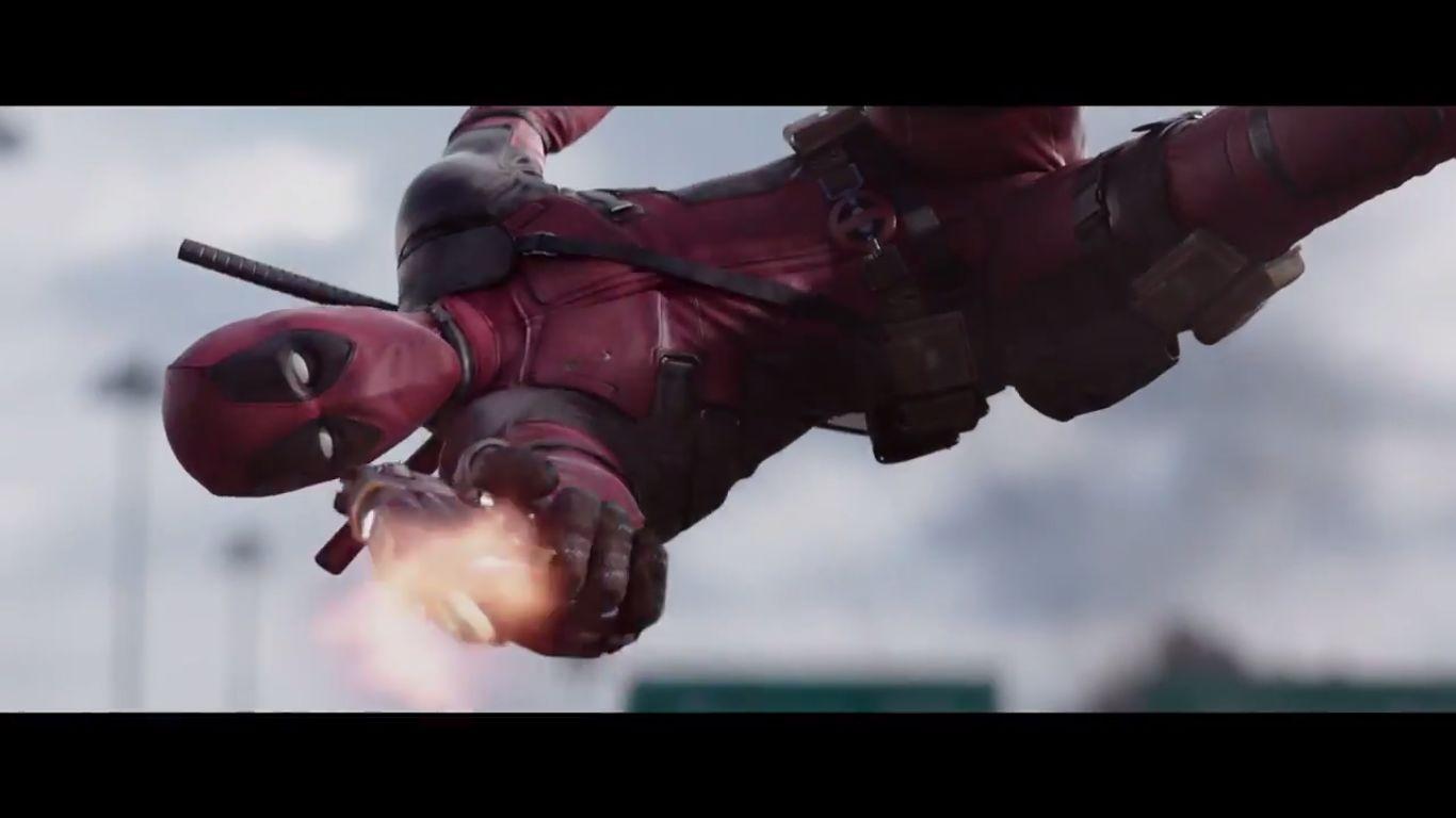 Deadpool   O Mercenário Tagarela fará parte do Universo X