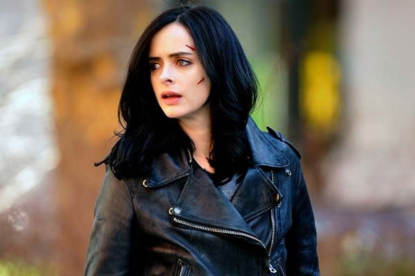 Jessica Jones - 1ª temporada   A produção mais obscura da Marvel até agora