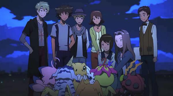 Resenha - Digimon Adventure Tri | A nostalgia vai te acertar e você vai gostar