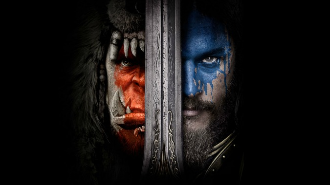 Warcraft | Assista o primeiro trailer do filme