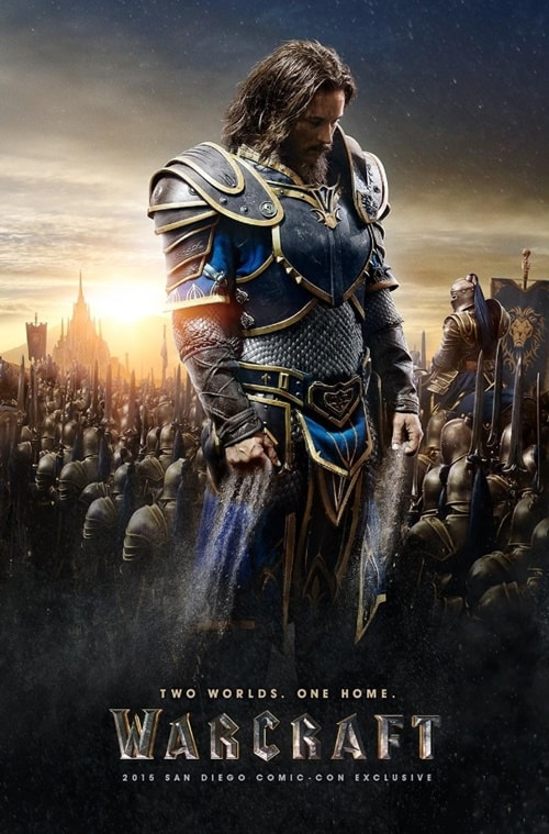 Warcraft | Teaser do trailer é divulgado