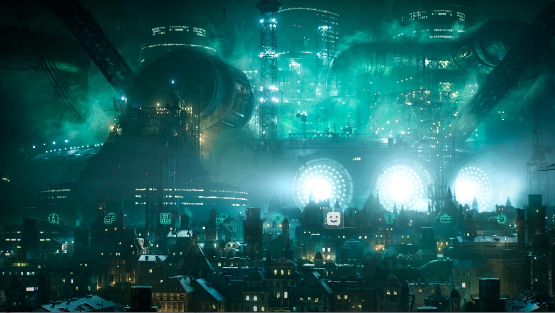 Final Fantasy VII: Remake   Disponibilizado gameplay trailer