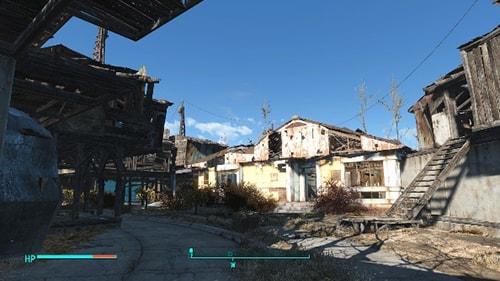 Review - Fallout 4 Ou apenas um jogo.... mediano (13)
